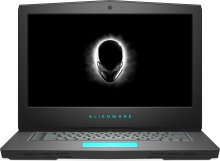 Ноутбук DELL Alienware 15 R4 (A15-7756) (A15-7756)