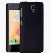 Чехол DigitalPart для Lenovo A1000 (Black)