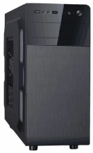 Корпус Exegate XP-326 600W Black