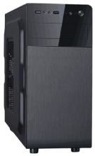 Корпус Exegate XP-326 350W Black