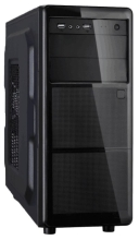 Корпус Exegate XP-325 600W Black