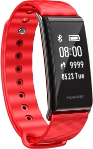 Фитнес-браслет Honor Color Band A2 (Red)