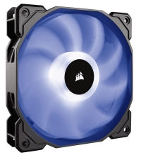 Вентилятор Corsair SP120 RGB LED High Performance 120mm Fan