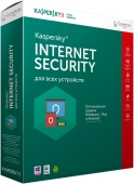 Антивирус Kaspersky Internet Security Multi-Device Base BOX
