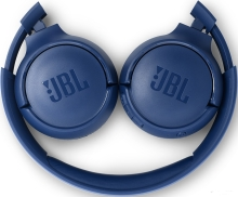 Наушники JBL Tune 500BT (Blue) (JBLT500BTBLU)