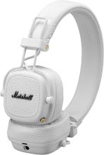 Наушники Marshall Major III Bluetooth (White)