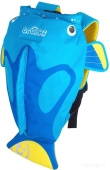Рюкзак Trunki Tang the Tropical Fish - Medium PaddlePak