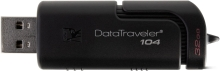 USB Flash Kingston DataTraveler 104 32GB
