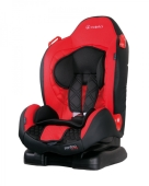 Coletto Santino Only (Black/Red)