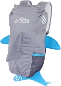 Рюкзак Trunki Fin the Shark - Large PaddlePak