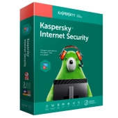Антивирус Kaspersky Internet Security Multi-Device (3-Device 1 year Base новая лицензия)