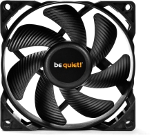 Кулер для корпуса be quiet! Pure Wings 2 92mm PWM