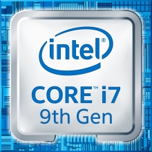Процессор Intel Core i7-9700KF