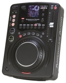 DJ CD-проигрыватель American Audio Flex 100 MP3