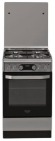 Плита Hotpoint-Ariston HS5G5CHX/R