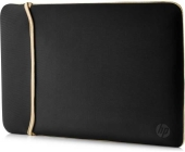 HP Reversible Sleeve 14 (Back/Gold)