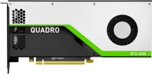 Видеокарта PNY NVIDIA Video Card Quadro RTX4000 GDDR6 8GB 256bit