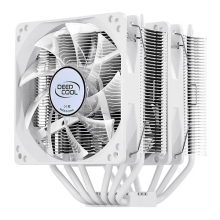 Кулер для процессора Deepcool NEPTWIN WHITE