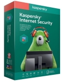 Kaspersky Internet Security Multi-Device Russian Edition (2 ПК, 1 год)