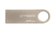 USB Flash Kingston DataTraveler SE9 Champagne 32GB (DTSE9H/32GB)
