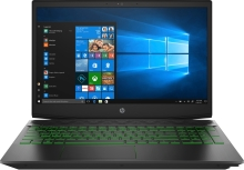 Игровой ноутбук HP Gaming Pavilion 15-cx0124ur 6AU56EA
