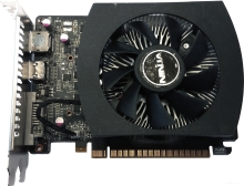 Видеокарта Sinotex Ninja GeForce GTX 1050 Ti 4GB GDDR5 NH105TI45F