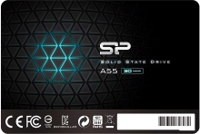 SSD Silicon Power Ace A55 256GB SP256GBSS3A55S25