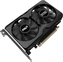 Видеокарта PALIT GeForce GTX 1650 GP OC 4GB GDDR6 NE61650S1BG1-1175A