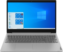 Ноутбук Lenovo IdeaPad 3 15ADA05 81W100G6RE
