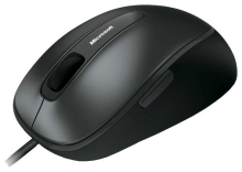 Microsoft Comfort Mouse 4500 For Business (4EH-00002)