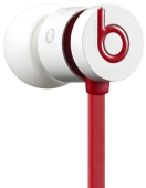 Наушники Monster urBeats White