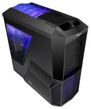 Корпус ZALMAN Z11 Plus Black