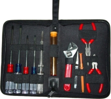 Gembird TK-BASIC Tool kit 12 предметов