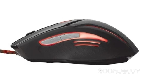 Мышь Trust GXT 152 Illuminated Gaming Mouse Black USB