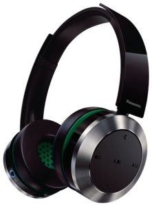 Bluetooth-гарнитура Panasonic Premium Bluetooth Wireless On-Ear Headphones