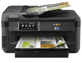 Принтер Epson WorkForce WF-7610DWF