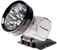 Фонарь КОСМОС ACCUH10LED