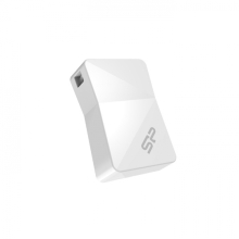 USB Flash Silicon Power Touch T08 32GB