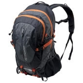 Рюкзак TRIMM Dakata 35 black/grey