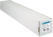 Фотобумага HP Bright White Inkjet Paper 610 мм x 45.7 м (C6035A)