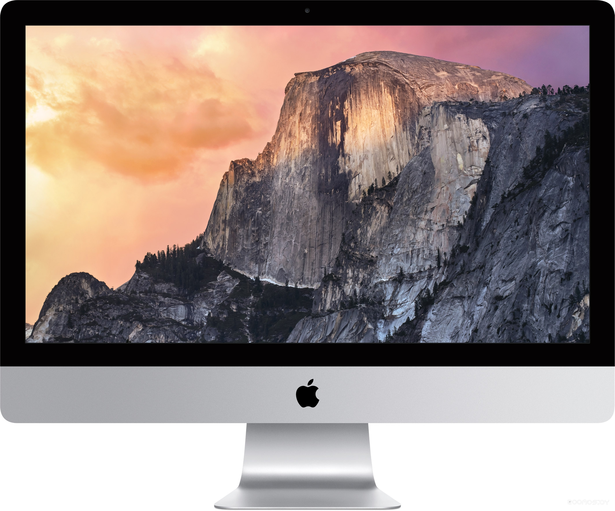 Моноблок Apple iMac Retina 5K (MF885)