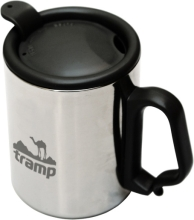 Tramp TRC-020 Stainless Steel
