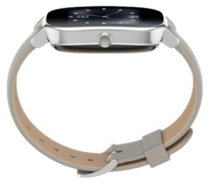 Asus ZenWatch 2 (WI502Q) leather