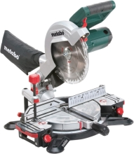 Дисковая пила Metabo KS 216 M Lasercut