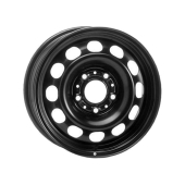 Колёсные диски Magnetto Wheels 16006 6.5x16/5x112 D57.1 ET50 Black