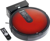 Пылесос Miele SJQL0 Scout RX1 (Red)