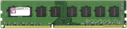 Модуль памяти Kingston 16GB DDR4 PC4-19200 (KVR24N17D8/16)