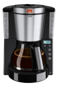 Кофеварка Melitta LOOK Timer 1011-08 (Black)