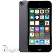 MP3-плеер Apple iPod touch 6 64Gb (Space Gray)