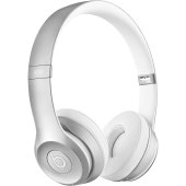 Bluetooth-гарнитура Beats Solo2 Wireless (Silver)